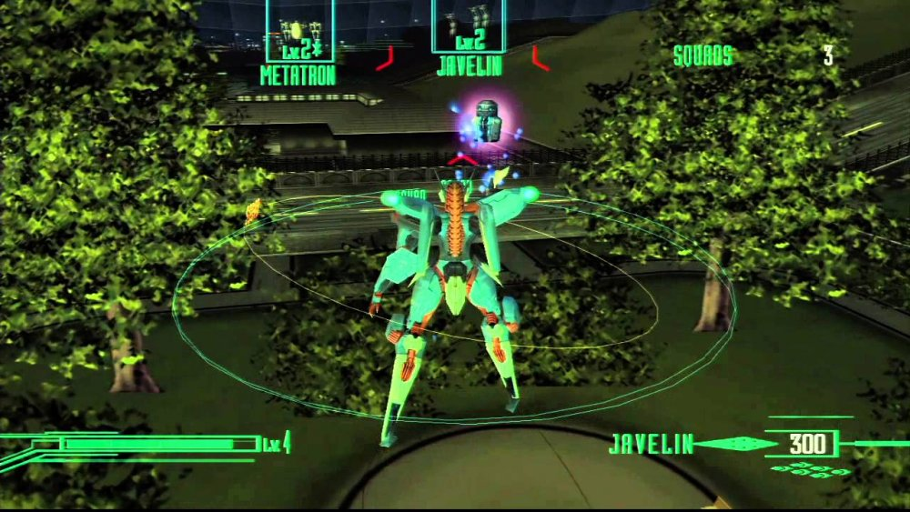 Zone of the Enders HD Collection(PS3).jpg